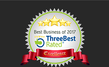 ThreeBest Rated - 2017