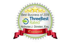 ThreeBest Rated - 2019