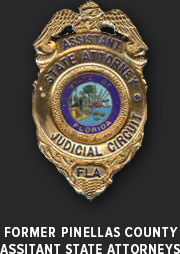 Former Pinellas County Assistant State Attorneys